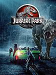 Jurassic Park (Digital HD Movie) $3.99 (Amazon Prime)