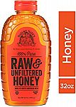 32oz Nature Nate's 100% Pure & Raw Unfiltered Honey $9.66 (Add-on Item)