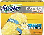 11-Count Swiffer 360 Dusters Heavy Duty Refills $8.37