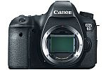 Canon EOS 6D Body (Refurbished) $899 and More