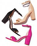 Women's Shoes: 30% Off 1 Pair, 40% Off 2 or More Pairs