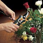 Fiskars Softgrip Floral Pruning Shears $4.59