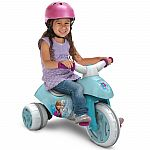 Disney Frozen Battery-Powered Electric Ride On Tricycle $25 (Org $50) & More