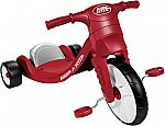 Kohls Cardholders: Radio Flyer My 1st Big Flyer Tricycle $21 & More + Free Shipping