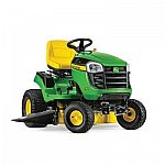 Get up to $300 Gift Card with Purchase of John Deere Riding Mowers