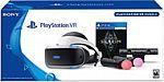 Sony PlayStation VR: The Elder Scrolls V: Skyrim VR Bundle $250