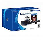 Sony PlayStation VR DOOM VFR Bundle $200 (Org $400)