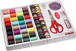 Michley 100-Piece Sewing Kit $4.50 (Org $11)