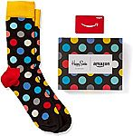 $100 Amazon.com Gift Card with Happy Socks $100