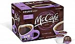 McCafe French Roast Coffee, K-CUP Pods, 100 Count $30.15