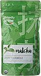 Wickedly Prime Organic Matcha Green Tea Powder Culinary Grade 4 oz $6.60 (Org $22)