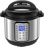 Instant Pot DUO Plus 8 Qt 9-in-1 Multi- Use Programmable Pressure Cooker $100