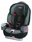 Graco Nautilus 65 3-in-1 Harness Booster Car Seat $84 and More