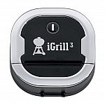 Weber iGrill3 Bluetooth Connected Thermometer $50 ($100) + Free Shipping