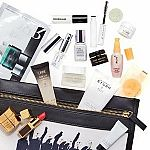 Free 16-pc Deluxe Sample with $275 Beauty Orders + Extra Free Gift with Purchase of La Mer,La Prairie,SKII & More