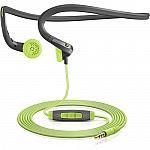 Sennheiser PMX 684i In-Ear Neckband Sports Headphones $20