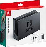Nintendo - Switch Dock Set $49.99