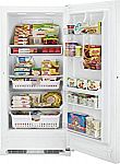 Kenmore Elite 27002 20.5 cu. ft. Upright Freezer, includes delivery and hookup $699