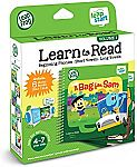 LeapFrog LeapStart Learn To Read Volume 1 $12.60