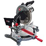 Porter Cable 12-in 15-Amp Single Bevel Compound Miter Saw $99 (Org $189)