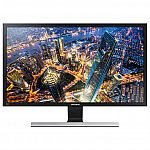 "Samsung 28"" 4K Ultra HD Monitor (LU28E510DS/ZA) $240"