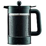 Bodum BEAN 12-cup Ice Coffee Maker $10