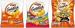 40-Bags Pepperidge Farm Goldfish Crackers (Variety Pack) $8.29 or Less