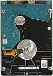 "1TB Seagate Firecuda Gaming 2.5"" Internal Hard Drive $53"