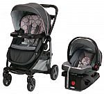 Graco Modes 3-in-1 Travel System with Snugride 35 (Click Connect) Stroller $210