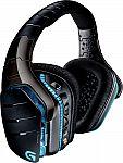 Logitech - G933 Artemis Spectrum Gaming Headset $85