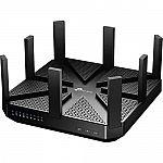 TP-Link Talon AD7200 Multi-Band Wi-Fi Router $200
