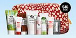 FREE 9-Piece Skincare Set (a $46 value) on $45+ Purchase