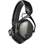 V-moda Crossfade Wireless Bluetooth Over-Ear 3D Headphones, Cable with In-Line Smartphone Microphone $99.99