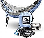Wildhorn Outfitters Outpost I or II Single/Double Camping Hammock $27 (orig. $50)
