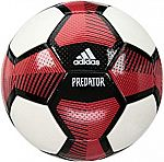Adidas Predator Competition Soccer Ball Size 5 $8.85 (add-on item)