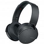 Sony XB950N1 Noise Canceling Extra Bass Wireless Bluetooth Headphones $100 (Reg $250)