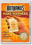 20-count HotHands Hand Warmers $10.91