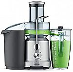 Breville The Juice Fountain Cold (Certified Refurbished) $100