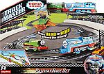 Thomas & Percy's Railway Race Set $18