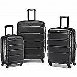 "Samsonite Omni Hardside Spinner Luggage (Various Colors) 20"" $69, 24"" $79, 28"" $89 + Free Shipping"