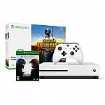 Xbox One S 1TB - Player Unknowns Battlegrounds Bundle and Halo 5 $240 and more