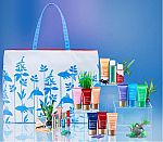 Free 6-Piece Customized July 4th Gift Set (up  to $177 value) with any $100+ purchase