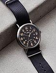 Timex Oversized Weekender Watch $5 (orig. $60)