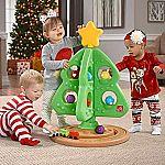 Step2 My First Christmas Tree $40