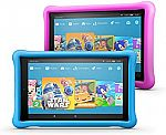 "All-New Fire HD 10 Kids Edition Tablet Variety Pack (32GB 10.1"" FHD) $240 (with Amex Reward offers - YMMV)"
