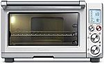 Breville BOV845BSS 1800 W Smart Oven Pro Convection Toaster Oven with Element IQ 199.99