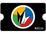 Regal $25 Gift Card (Email Delivery) $20