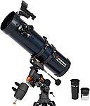 Celestron 31051 AstroMaster 130EQ MD Telescope $171 and more