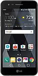 AT&T GoPhone - LG Phoenix 3 4G LTE with 16GB Memory Prepaid Cell Phone $39.99