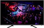 "JVC 48"" Class FHD (1080P) LED TV $180"